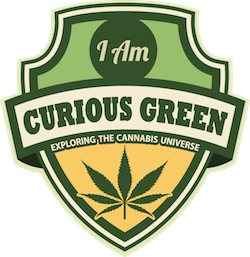 I Am Curious Green
